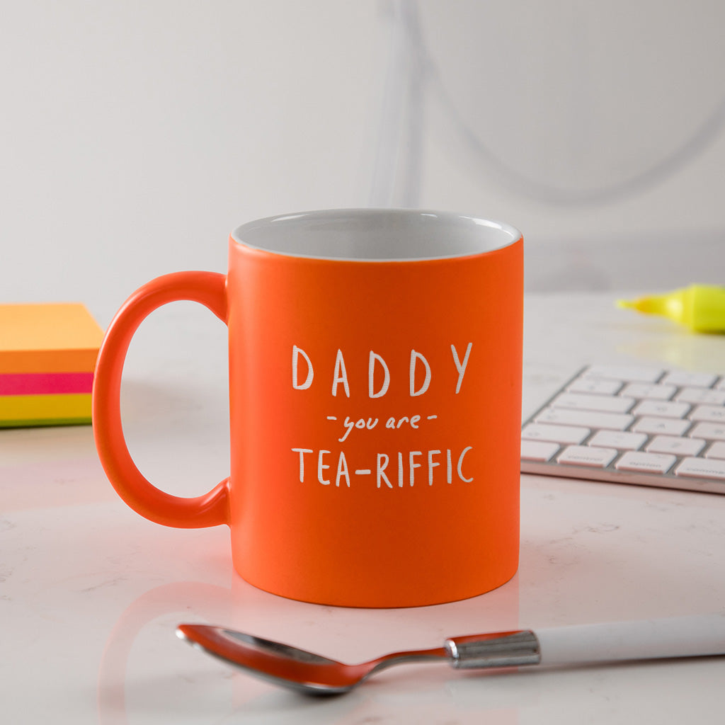 Personalised Funny Mug For Daddy ZOOM