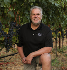 Thomas Bougetz - Winemaker