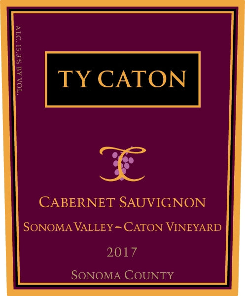 Estate Cabernet Sauvignon 2017