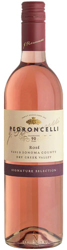 Signature Selection Rosé 2019