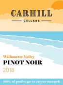 Willamette Valley Pinot Noir 2018