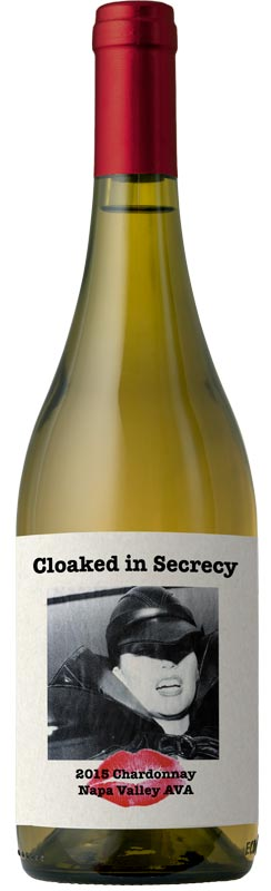 Cloaked In Secrecy 2015