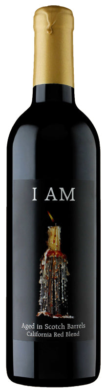 I Am Red Blend