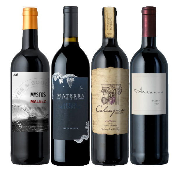 World Malbec Day 4-Pack