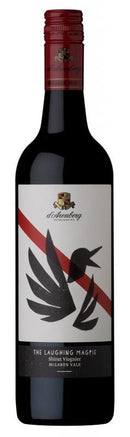 The Laughing Magpie Shiraz-Viognier 2015