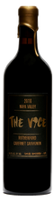 """V1"" Single Vineyard Cabernet Sauvignon 2018"