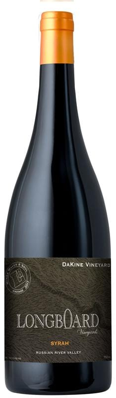 Russian River Dakine Vineyard Syrah 2017