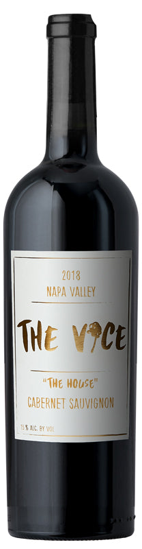"""The House"" Cabernet Sauvignon 2018"