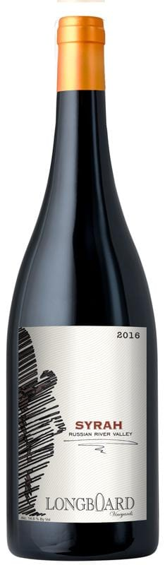 Russian River Syrah 2016