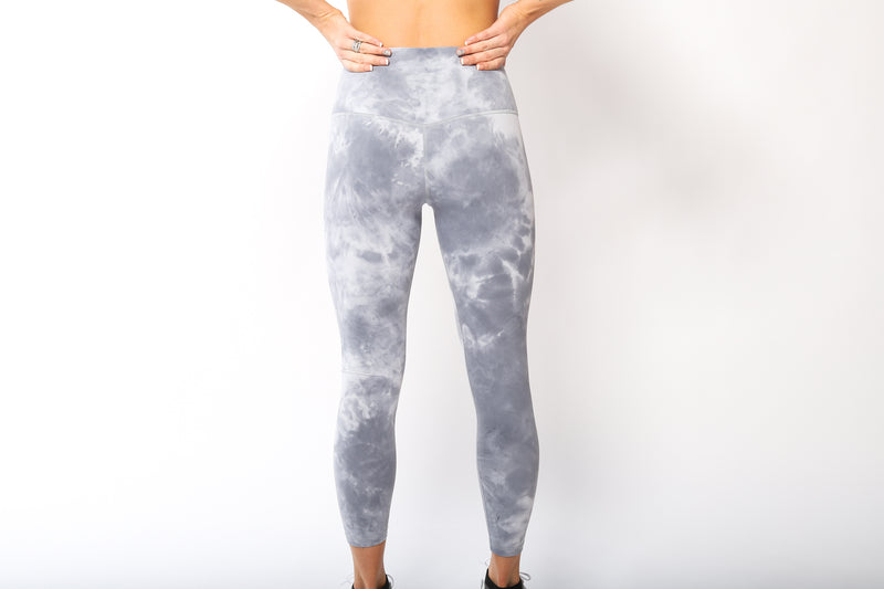 Flex Leggings - Cloud