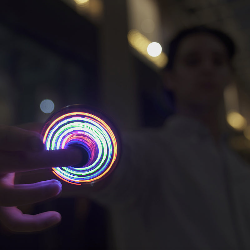 FlyNova - The flying spinner