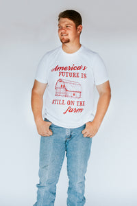 America's Future Graphic Tee - Unisex