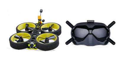 Racing Drones with FPV and Real Time Video Feed High Speed Quadcopters