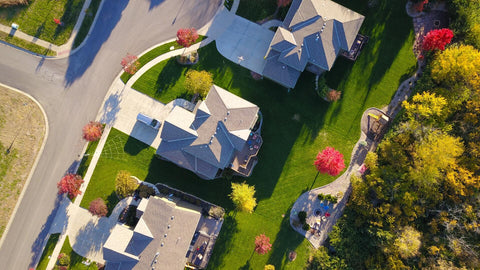 Real Estate Photography Drones