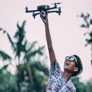 DronesElite.com Wants to Send Affordable High Quality Drones to Every Part of the Globe! We are Drone Enthusiasts Who Love To Spread Our Love Of Drones With Others.