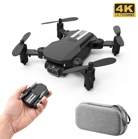Top Selling Mini 4K Ultra HD Pocket Travel Drone