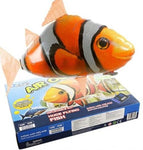 Finding Nemo Clown Fish or Shark Inflatable Balloon RC Kids Drone