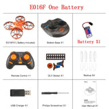 Eachine 3-in-1 AWL (Air Water & Land) Detachable RC Drone