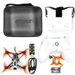 Tinyhawk II Freestyle Racing Drone with Remote Control & FPV Goggles