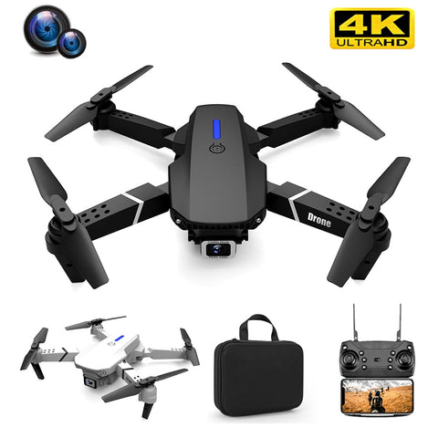 4K Apex PRO Dual Ultra HD Camera Drone