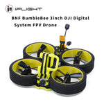 iFlight BumbleBee HD FPV Racing Drone CineWhoop BNF with DJI Digital Air
