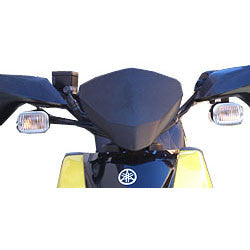 Turn Signal Set Clear - Zuma 125