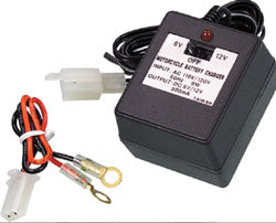 Battery Tender 6V or 12V