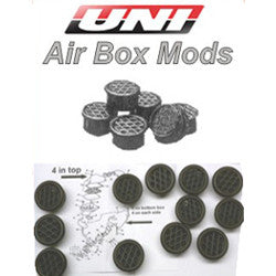 Air Box Mods YSR