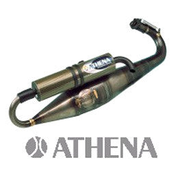 Exhaust Athena '02-'11  Kit
