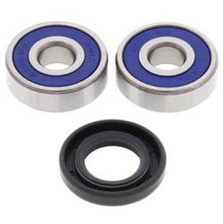Wheel Bearing & Seal Kit Front Zuma '02-'11
