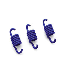 Clutch Spring Kit Blue