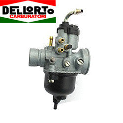 Carburetor 17.5mm Dellorto