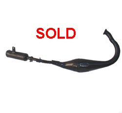 Exhaust YSR 80 - Used