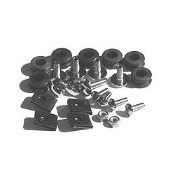 YSR Body Work Fairing Bolt/Screw/Grommet Kit