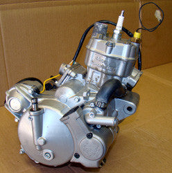 Engine Derbi Used YSR