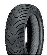 Low Profile Tire - NEW!