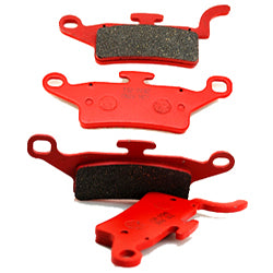 Brake Pads Front NCY Racing 125cc