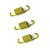Clutch Spring Set Yellow