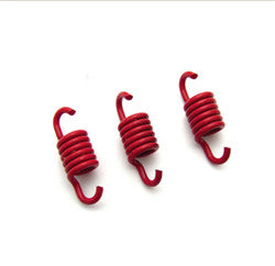 Clutch Spring Kit Red