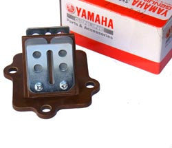 Reed Block (Reed Valve Assembly) '02-'11