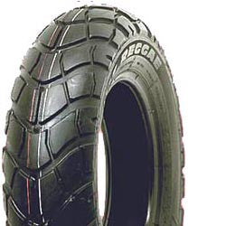 Tire Michelin Reggae Front 120/90 X 10""