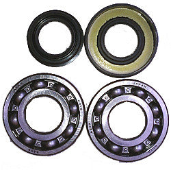Seals Kit With Bearings '02-'11