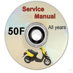 Service Manual 50F Four Stroke