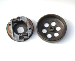 Yamaha Clutch - Used