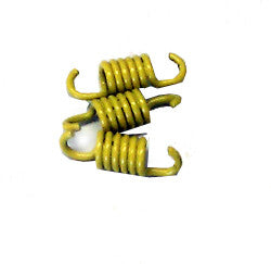 Clutch Spring Kit Yellow