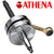 Crankshaft '02 - '11 Athena High Performance 12mm