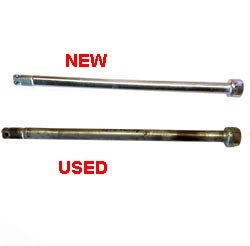Rear Axle Bolt