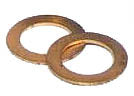 Banjo Bolt Washers-Pair