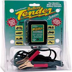 Charger Battery Tender 12V