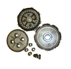 Clutch 4 Plate Used